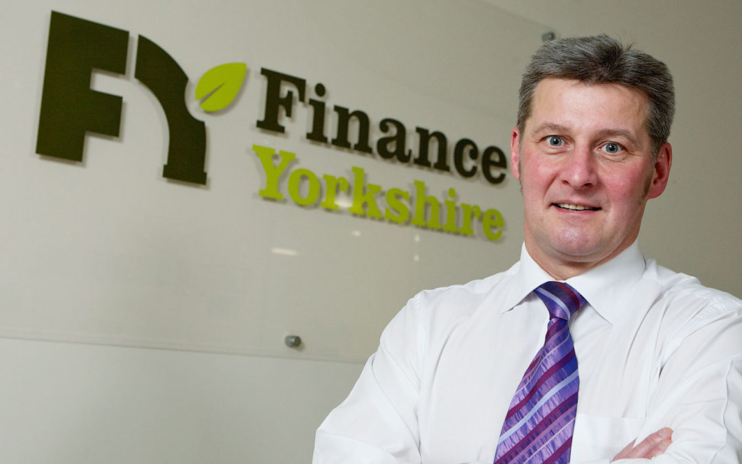 Finance Yorkshire Case Study