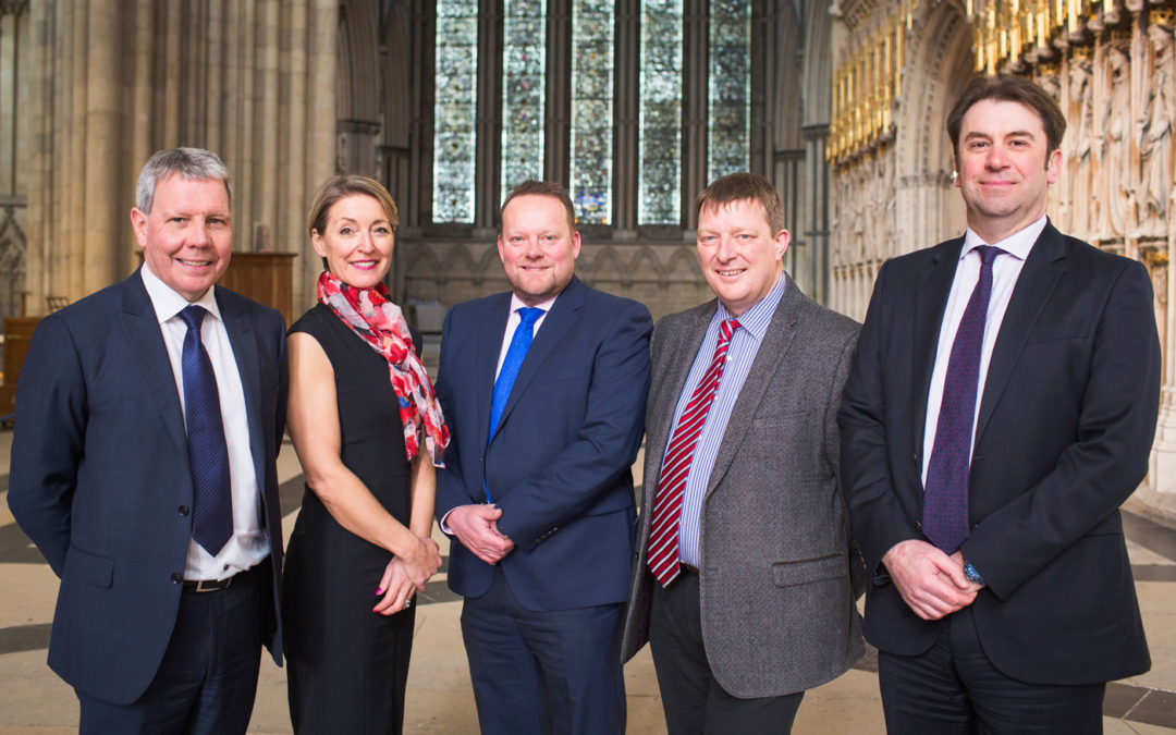 York Minster to host Northern Lights Dinner