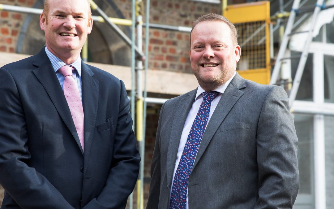 Langleys advises on convent development